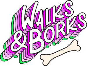Walks & Borks